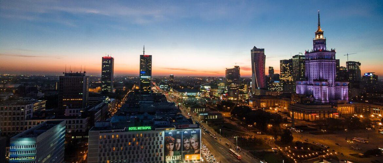Blog o stolicy, czyli co warto wiedzieć